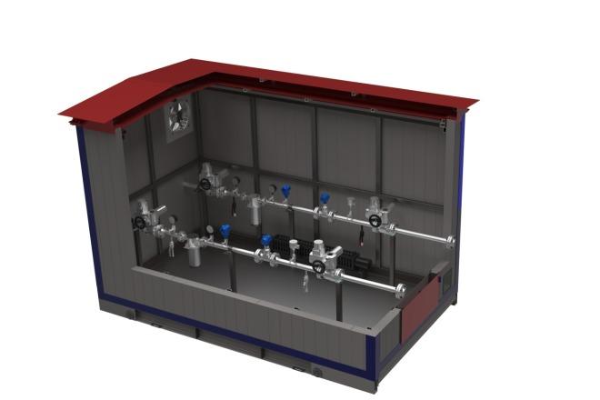 3D модели. Визуализация. Анимация 44 - kwork.ru