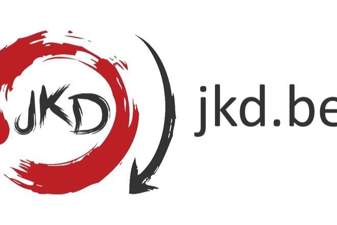 3 варианта логотипа + доработки по выбранному 7 - kwork.ru