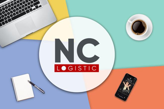 Создание логотипа для вас или вашей компании 7 - kwork.ru