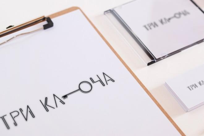 Нарисую удивительно красивые логотипы 56 - kwork.ru