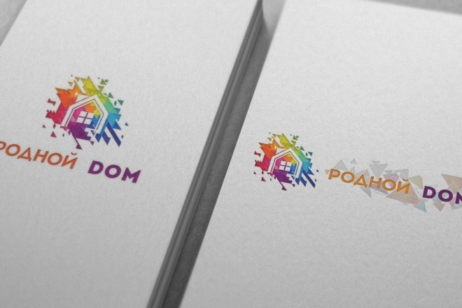 Нарисую удивительно красивые логотипы 23 - kwork.ru