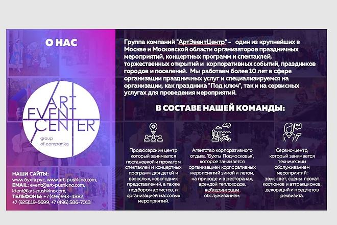 Исправлю дизайн презентации 44 - kwork.ru
