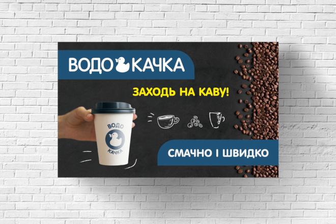 Яркий баннер 20 - kwork.ru