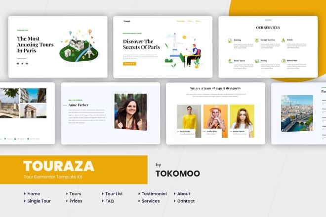 ПАК 1000 шаблонов и дополнений для WordPress 4 - kwork.ru
