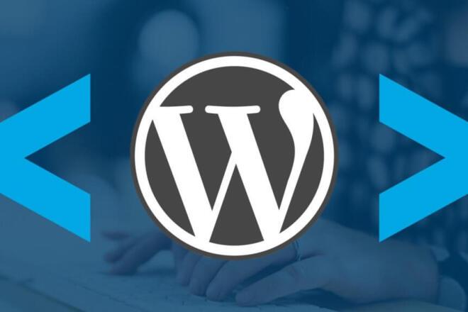 25 премиум тем Wordpress, большой ПАК 2 - kwork.ru