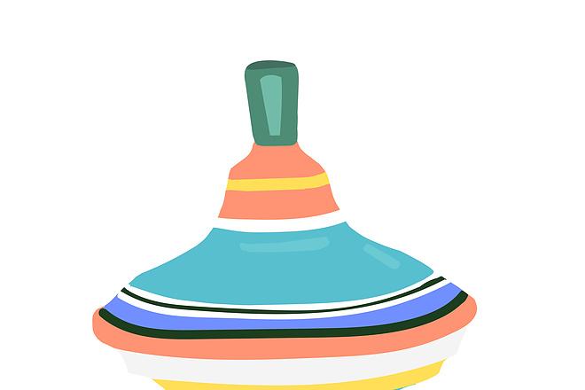 Нарисую любую иллюстрацию в стиле doodle 22 - kwork.ru