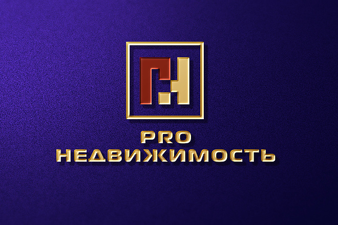 Создам уникальный логотип 4 - kwork.ru