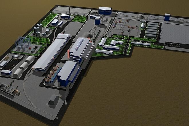 3D моделирование 3 - kwork.ru