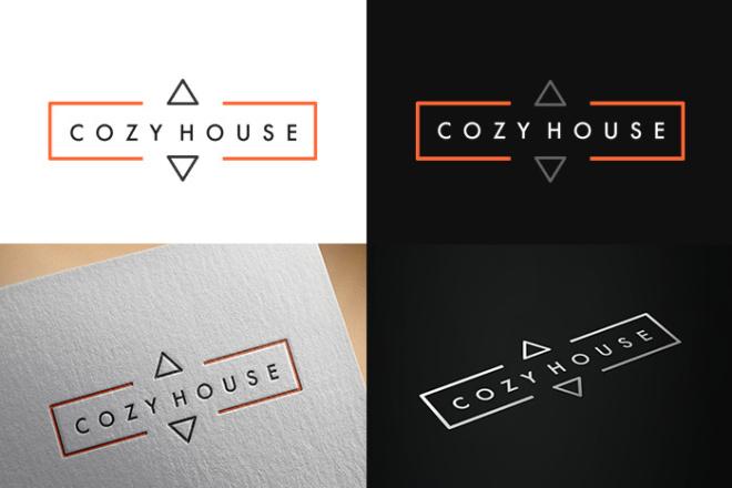 Создам 2 варианта лого + визуализация в подарок 8 - kwork.ru