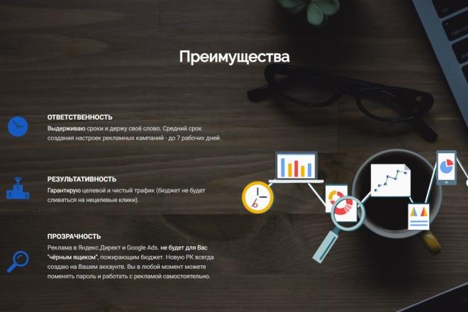Platforma LP Creatium Сайт под ключ 17 - kwork.ru