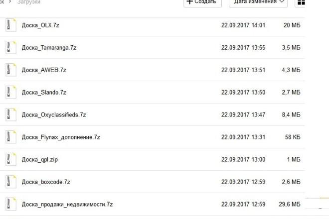 Создам полностью автоматический Агрегатор Вакансий - для заработка 3 - kwork.ru