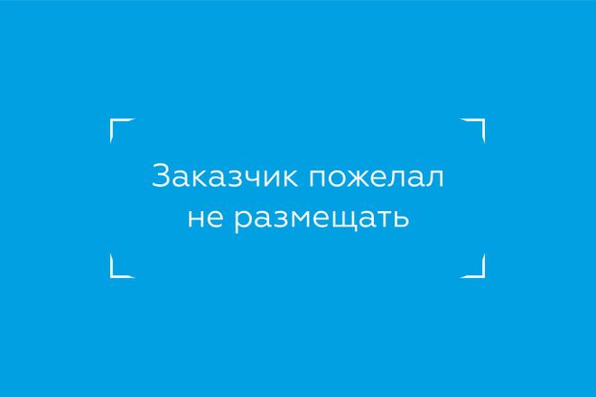 3 варианта дизайна визитки 19 - kwork.ru