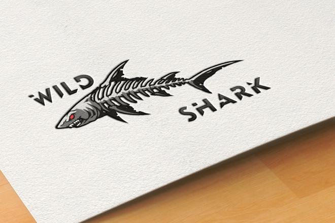Логотип для вас и вашего бизнеса 21 - kwork.ru