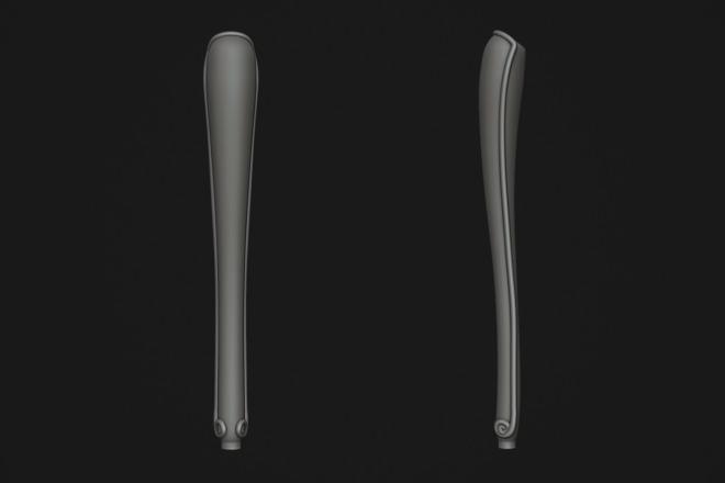 Создам 3D модель для печати или чпу 16 - kwork.ru