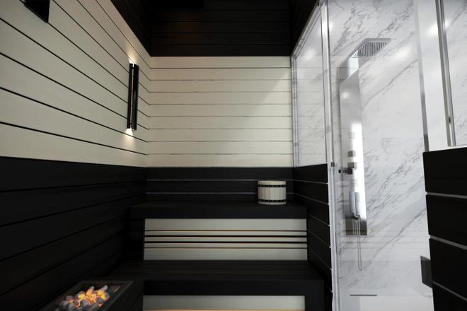 Дизайн ванной комнаты 11 - kwork.ru