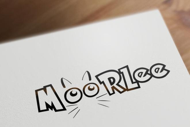 Сделаю логотип в трех вариантах 31 - kwork.ru