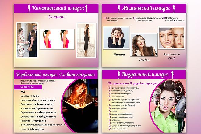 Сделаю презентацию в MS PowerPoint 103 - kwork.ru