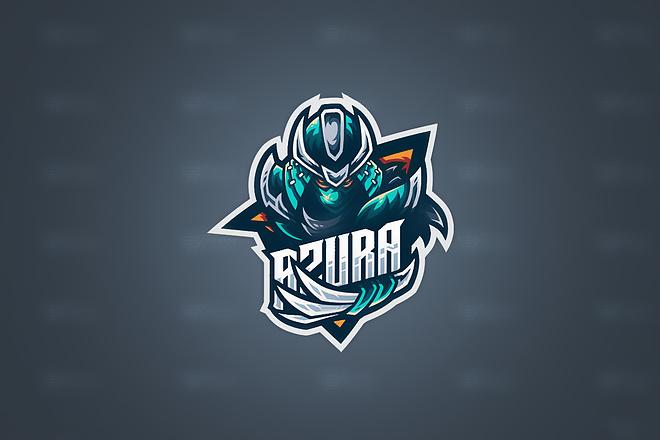 Разработка красивого лого 16 - kwork.ru