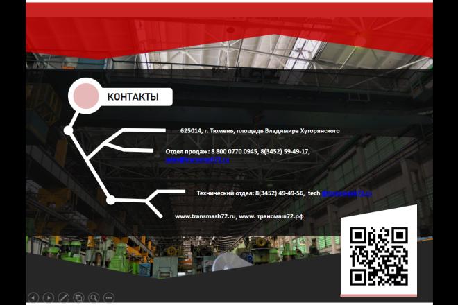 Презентация в Power Point, Photoshop 4 - kwork.ru