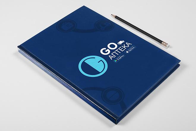 Разработка brand book 5 - kwork.ru