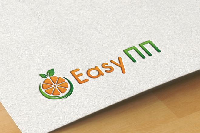 Логотип для вас и вашего бизнеса 8 - kwork.ru
