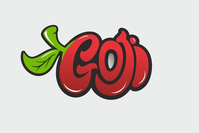 Логотип в стиле леттеринг 2 - kwork.ru