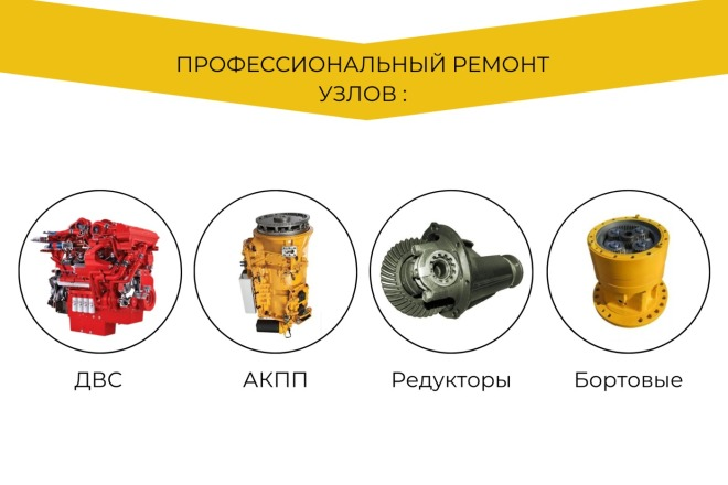 Стильный дизайн презентации 152 - kwork.ru