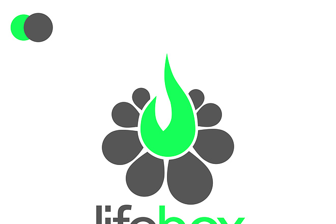 3 варианта логотипа за 8 часов 8 - kwork.ru