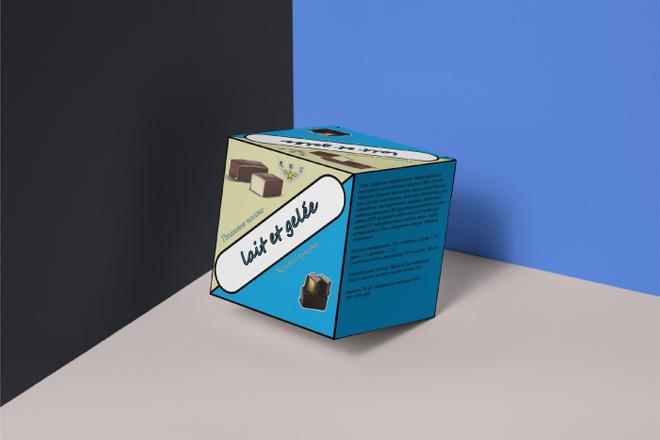 Сделаю уникальную этикетку или упаковку для любого вида товара 8 - kwork.ru