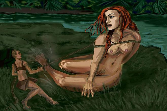 Нарисую иллюстрацию 28 - kwork.ru