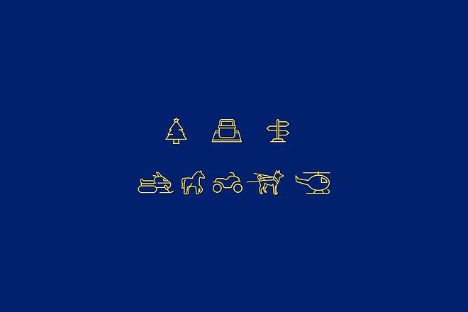 Переведу логотип в вектор 11 - kwork.ru