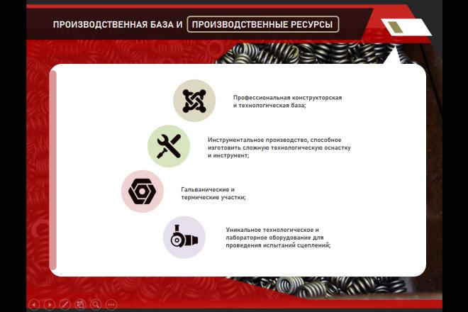 Презентация в Power Point, Photoshop 10 - kwork.ru