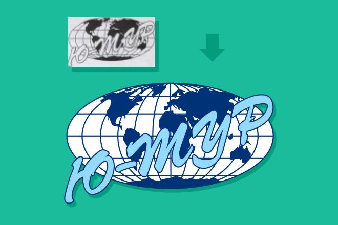 Преобразую в вектор растровое изображение любой сложности 17 - kwork.ru