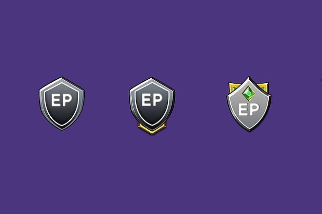 Создам 5 иконок в любом стиле, для лендинга, сайта или приложения 40 - kwork.ru