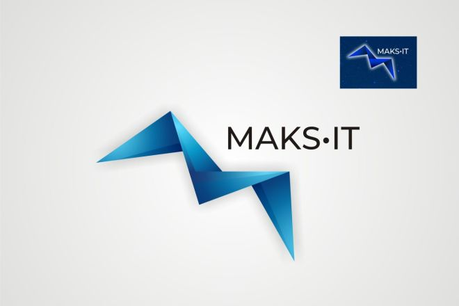 Логотип по образцу в векторе в максимальном качестве 90 - kwork.ru