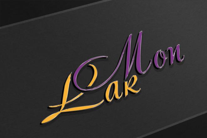 Логотип новый, креатив готовый 18 - kwork.ru