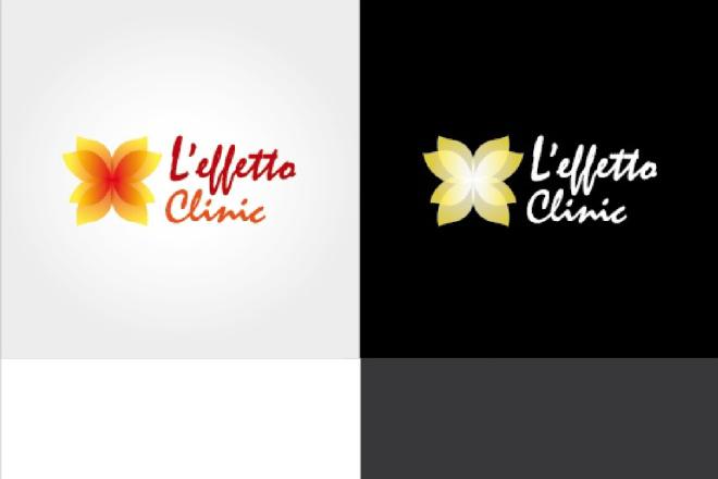 Создам логотип 10 - kwork.ru