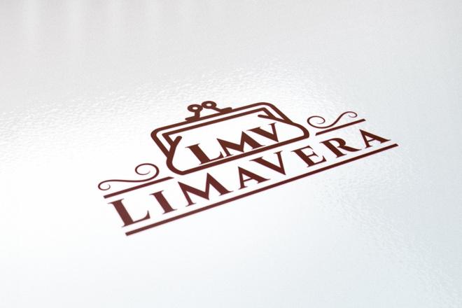 Логотип в 3 вариантах, визуализация в подарок 51 - kwork.ru