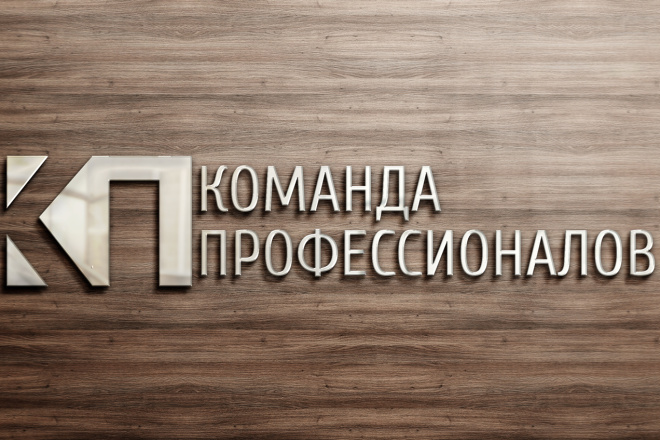3 варианта логотипа + доработки по выбранному 2 - kwork.ru