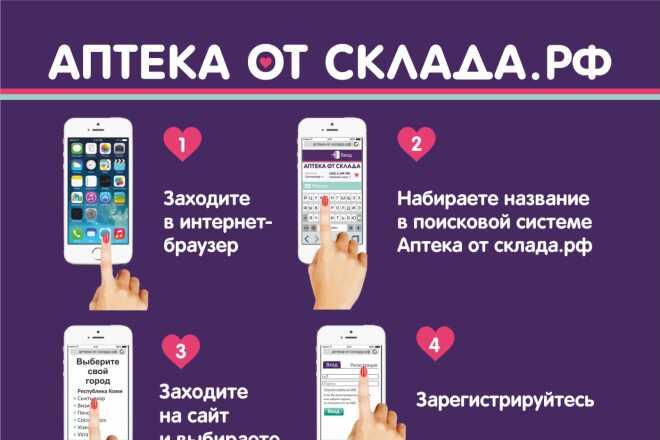 Разработаю рекламный макет для журнала, газеты 13 - kwork.ru
