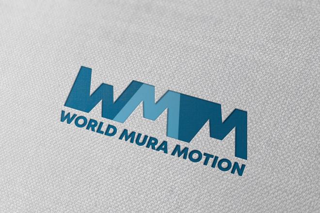 Создам строгий логотип в трех вариантах 26 - kwork.ru