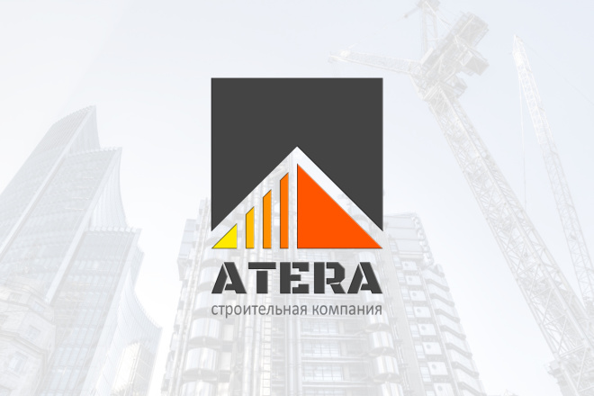 Профессиональная разработка логотипов, фирменных знаков, эмблем 11 - kwork.ru
