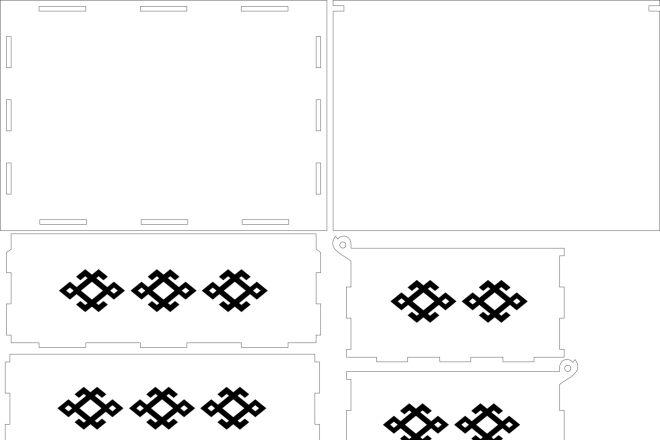 Иконки и логотипы по эскизу 3 - kwork.ru