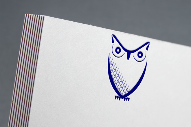 Разработаю неповторимый логотип 1 - kwork.ru
