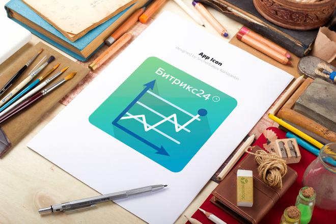 Разработка иконок 78 - kwork.ru