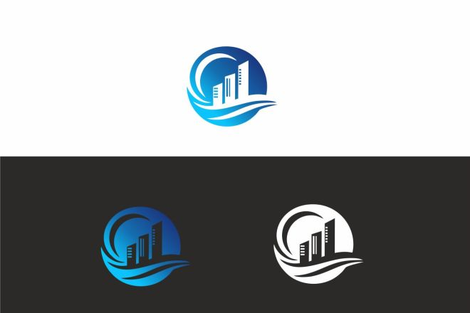 Разработаю логотип + подарок 65 - kwork.ru