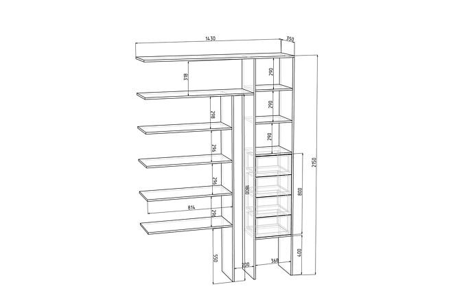 Конструкторская документация для изготовления мебели 112 - kwork.ru