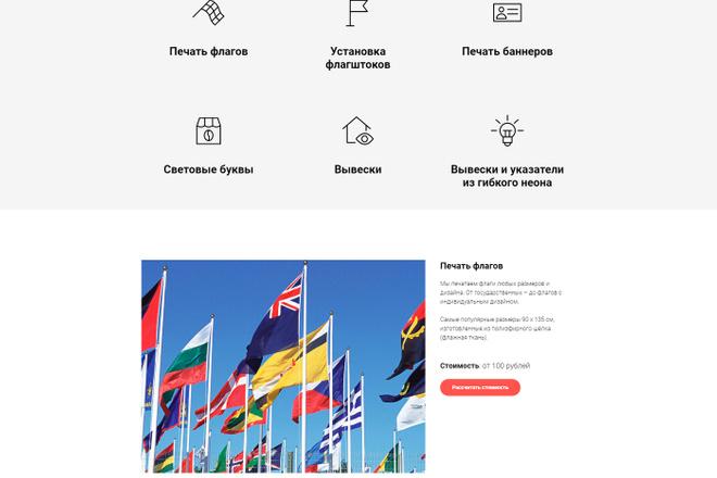 Перенос, экспорт, копирование сайта с Tilda на ваш хостинг 61 - kwork.ru