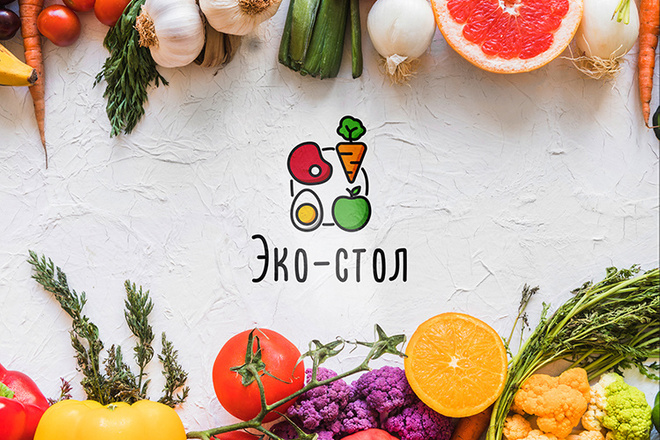 Качественный логотип 79 - kwork.ru
