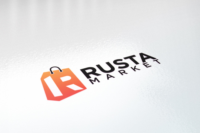 Сделаю стильные логотипы 53 - kwork.ru